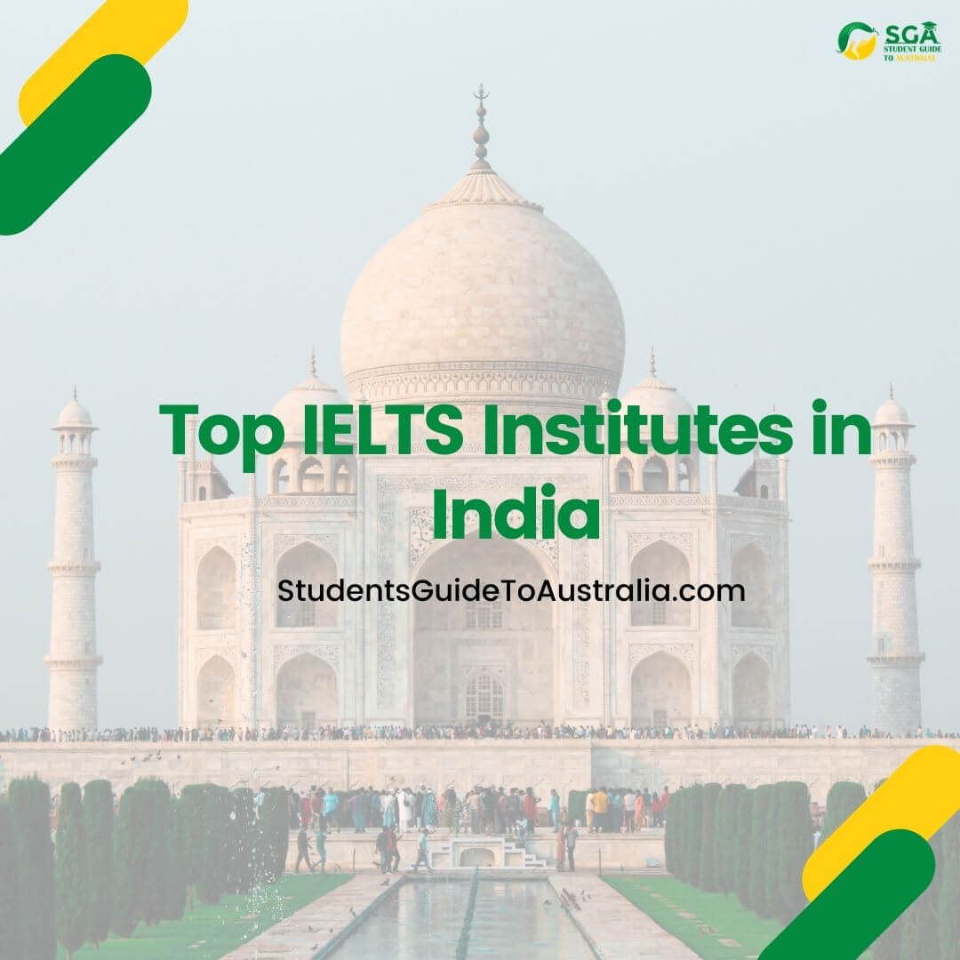 Top IELTS Institutes in India
